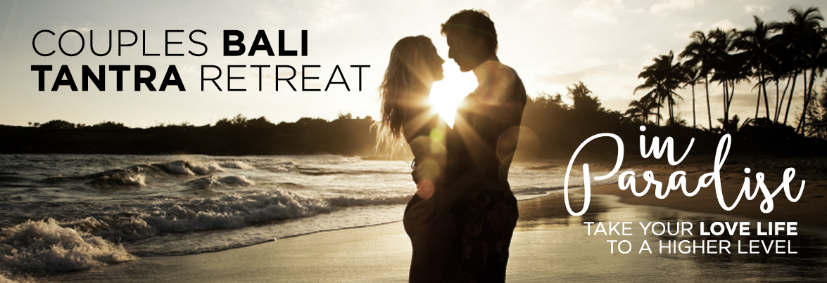 Bali Couples Retreat